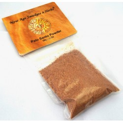 14gms Palo Santo Incense Smudge Powder